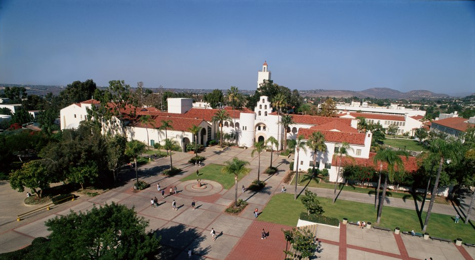 Fourth Annual Conference - October 13-14, 2017San Diego State UniversityCollege of Professional Studies and Fine ArtsSan Diego, CA
