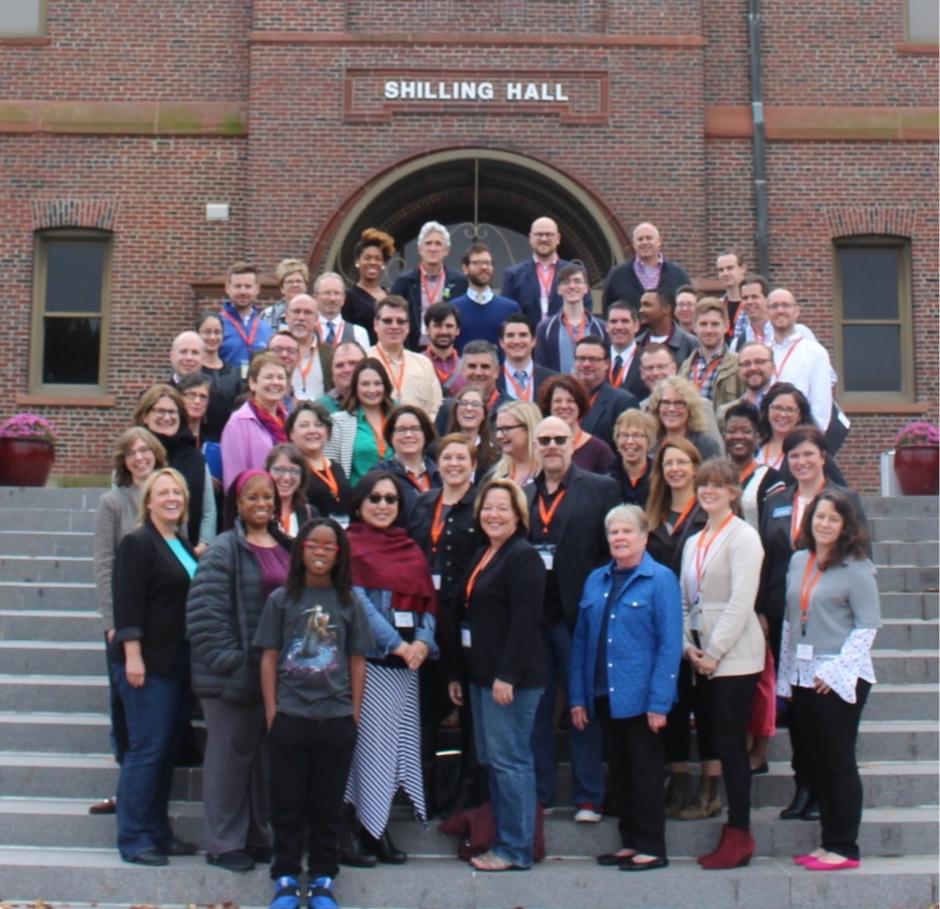 Third Annual Conference - October 13-15, 2016Millikin UniversityCenter for EntrepreneurshipDecatur, Illinois