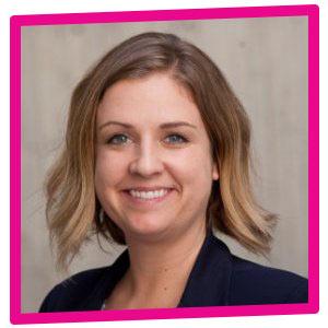Kat Mirrashidi   I'm a scientific researcher in biotech and I am passionate about criminal justice reform.