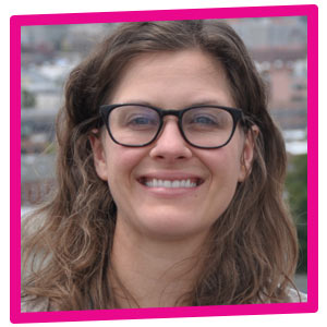 Jeanna Wallenta   I'm a healthcare delivery systems researcher and I believe high quality, affordable healthcare is a basic human right.