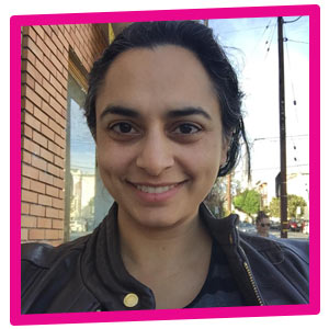 Lovina Chahal   I am a psychiatrist and I believe everyone should have a fair chance at happiness through access to quality public school education, quality healthcare via a single-payer system, and a clean environment.