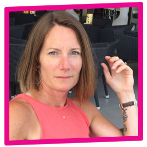 Jen Caulfield   I am a school social worker who was done FUMING on the sidelines and chose to channel my anger in a positive direction.
