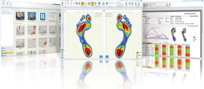gait scan orthotics group