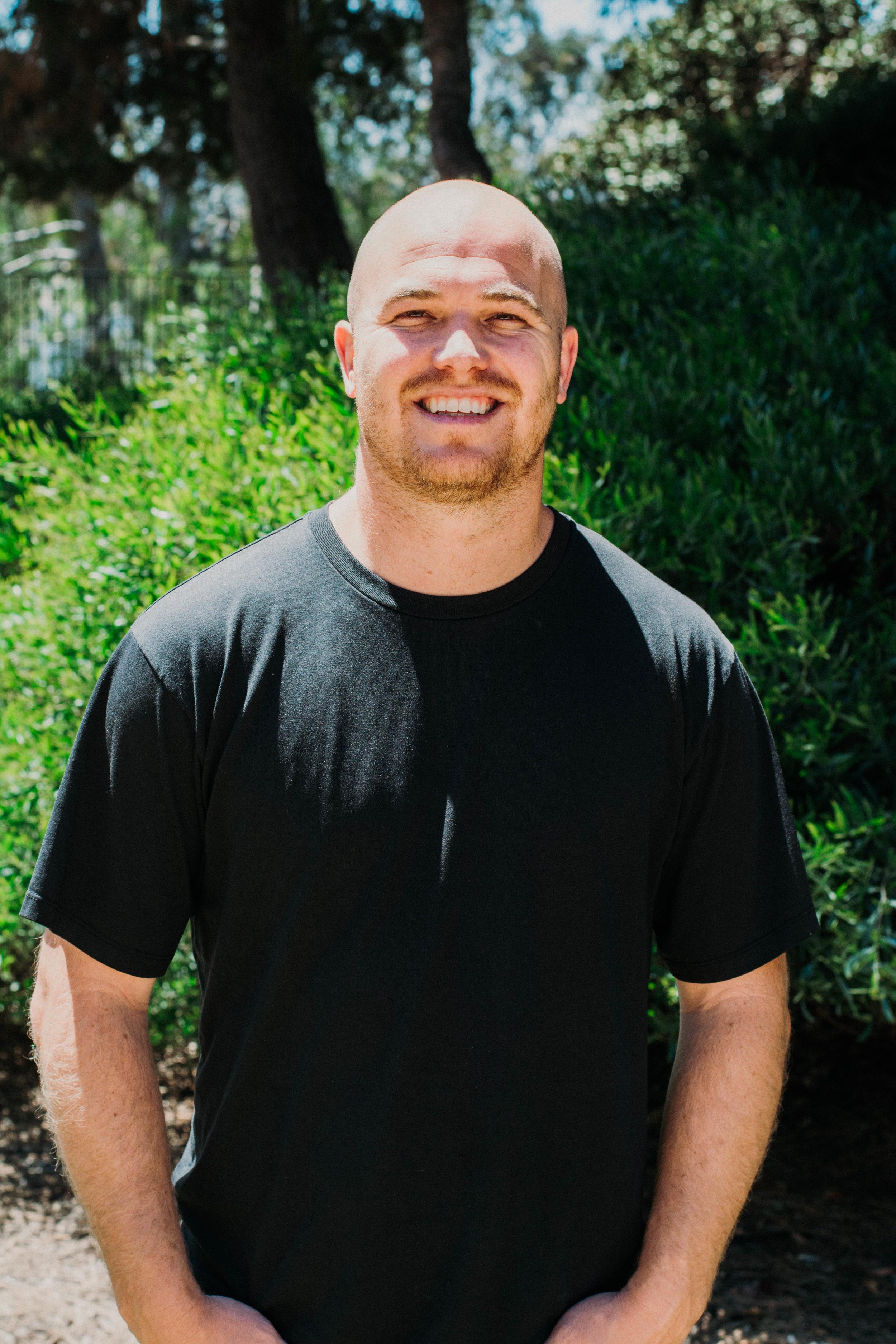 CHase Feindel - Lead Pastor Chase@myanthemchurch.com