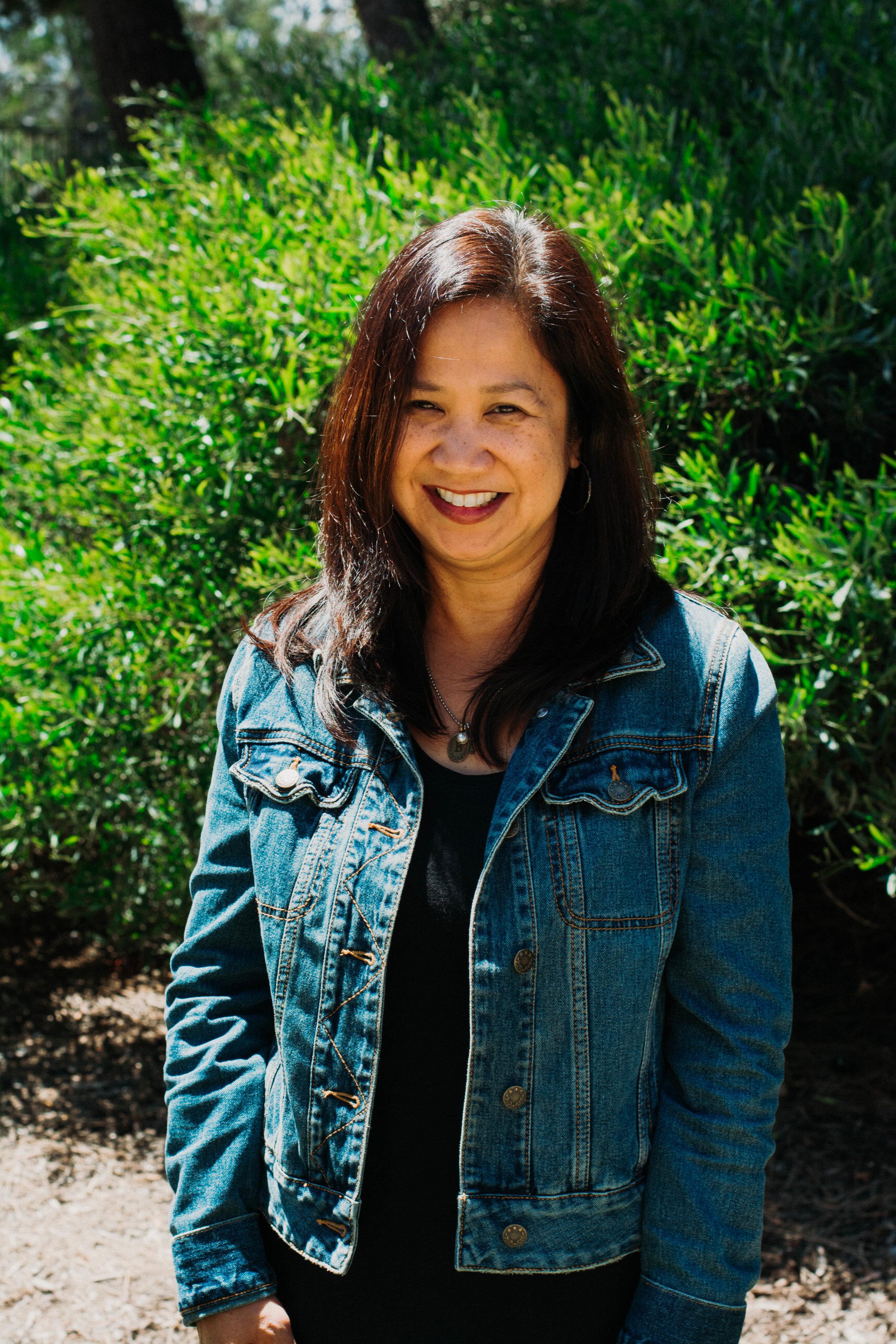Margie Scholte - Admin Coordinator Margie@myanthemchurch.com