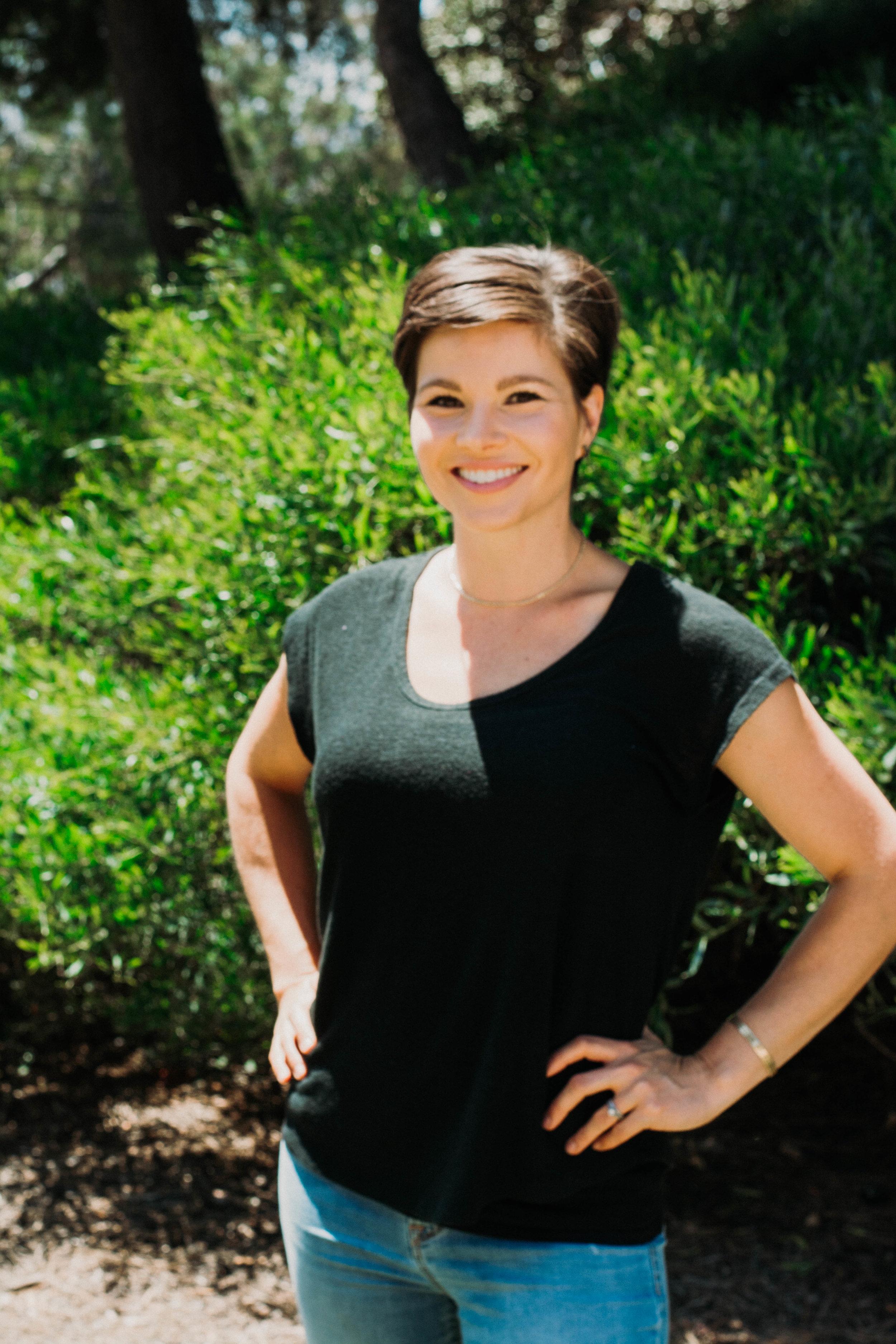 Lauren Feindel - Women's Director Mrsfeindel@gmail.com