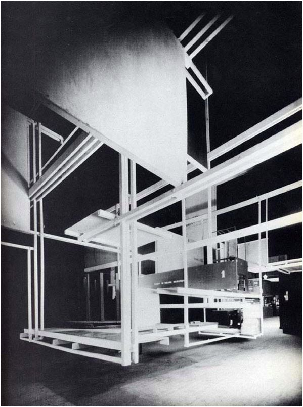 """""""Elastic Architecture: Frederick Kiesler's Research Practice—A Study of Continuity in the Age of Modern Production""""   (Ph.D. diss., Princeton University, 2008)    download pdf"""