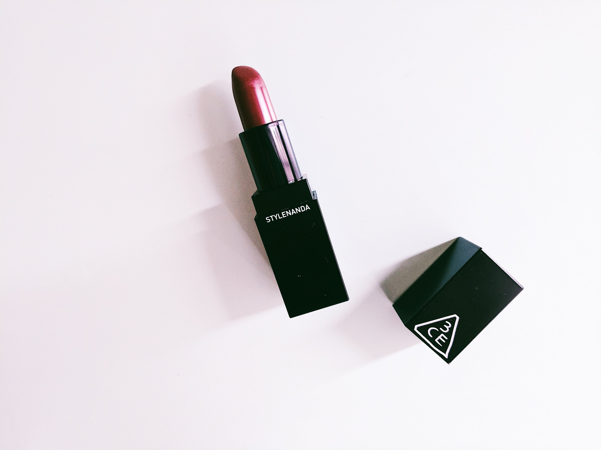 Vampy Lip Shades