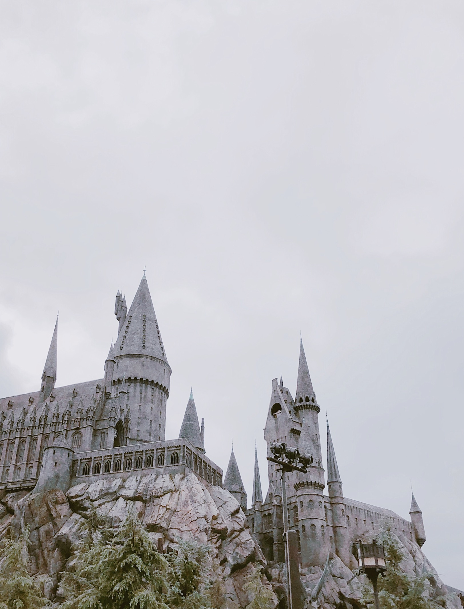 The L.A. Weekend Bucket List: Explore The Wizarding World of Harry Potter