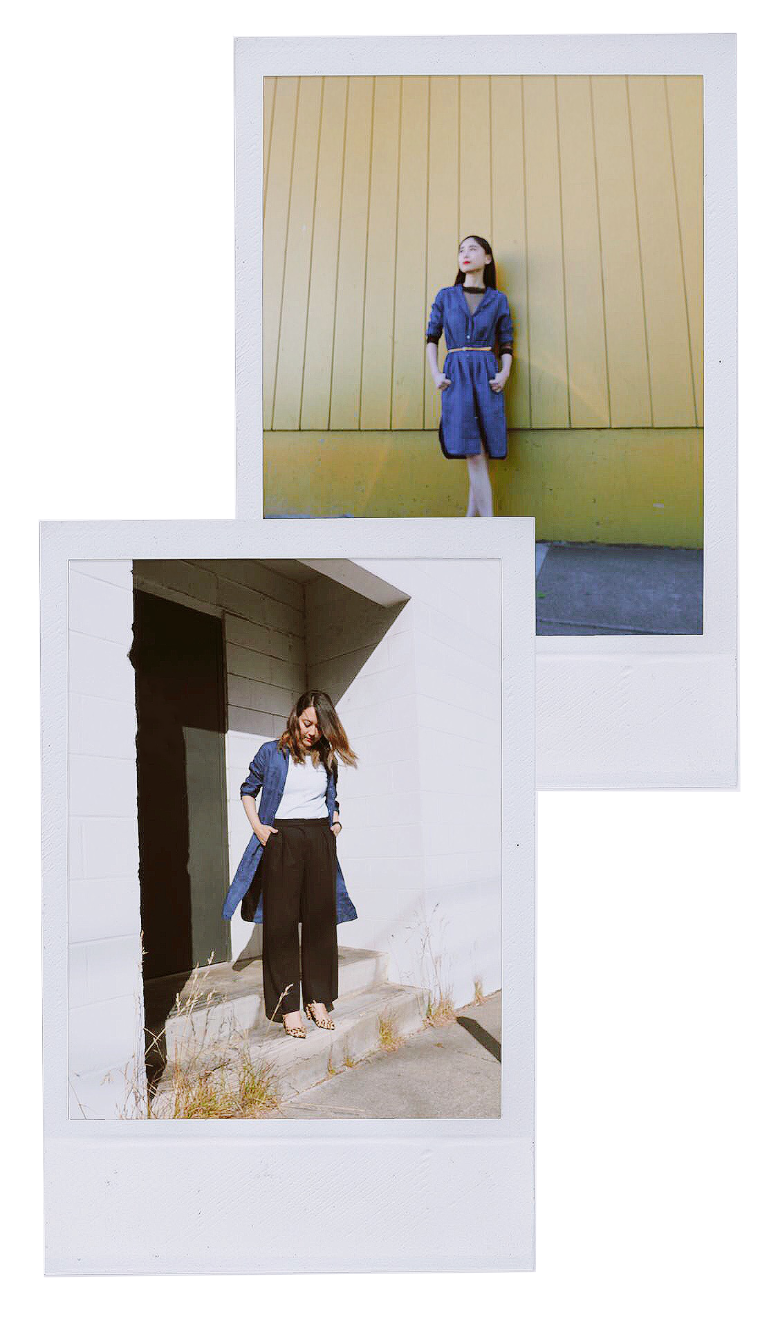 4 Ways to Wear the Everlane Shirt Dress