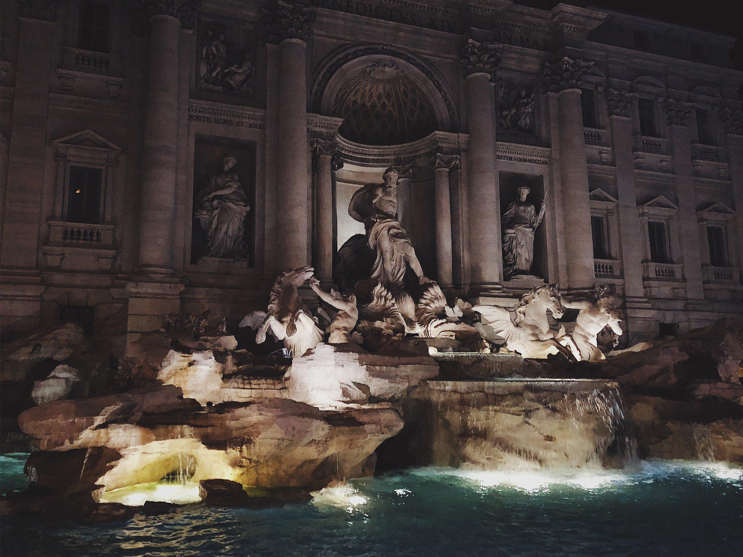 Italy Travel Diary + Vlog - Rome