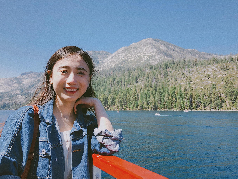 Labor Day Weekend in Lake Tahoe + Vlog