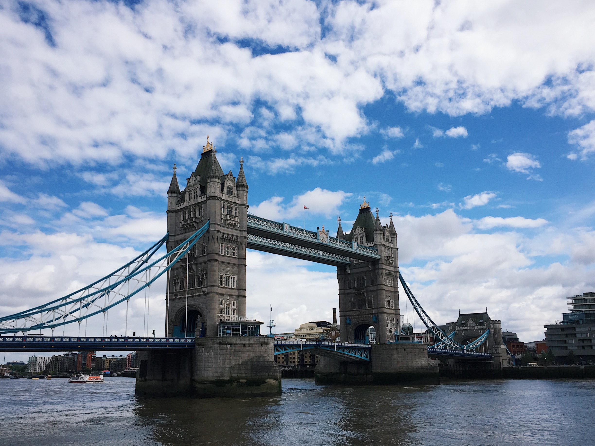 London in 24 Hours - Tower Bridge Tour
