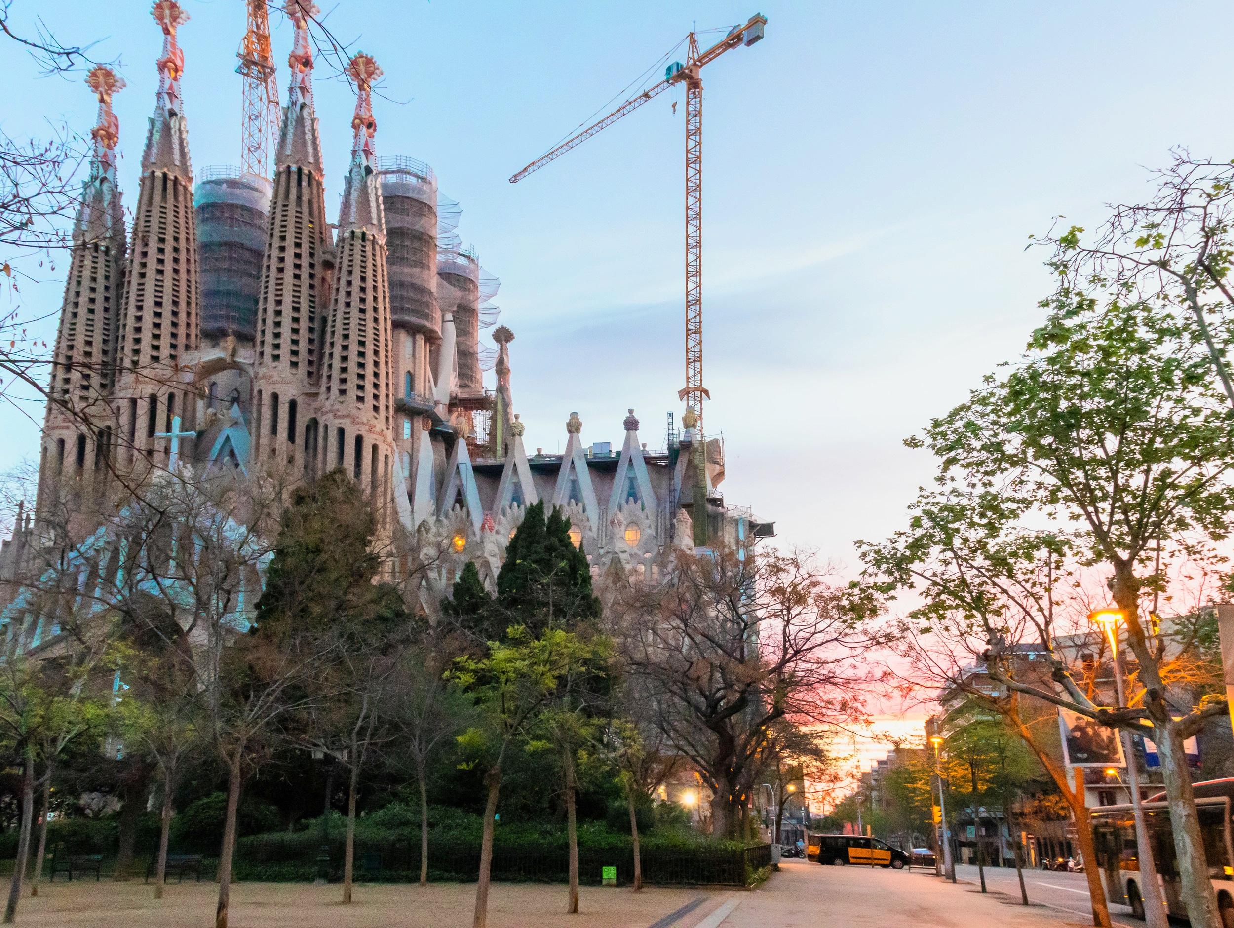 72+Hours+in+Barcelona