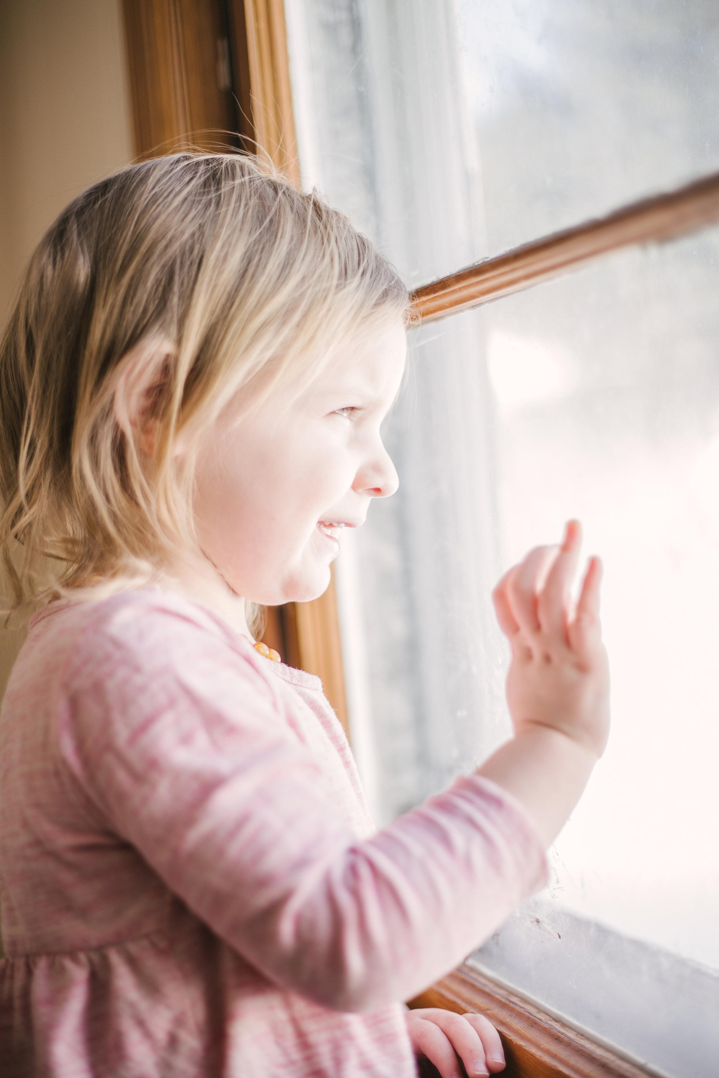 Montana, Pacific Northwest, Lifestyle Photographer - Hazel age 3 - Ashley Tintinger Photography -9.jpg