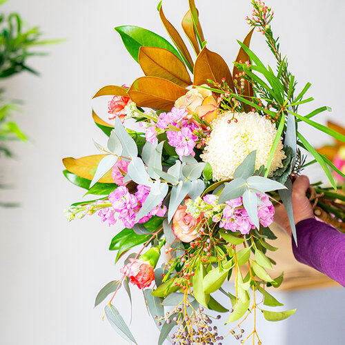 Flower Arranging Perth S Best Workshops House Of Hobby