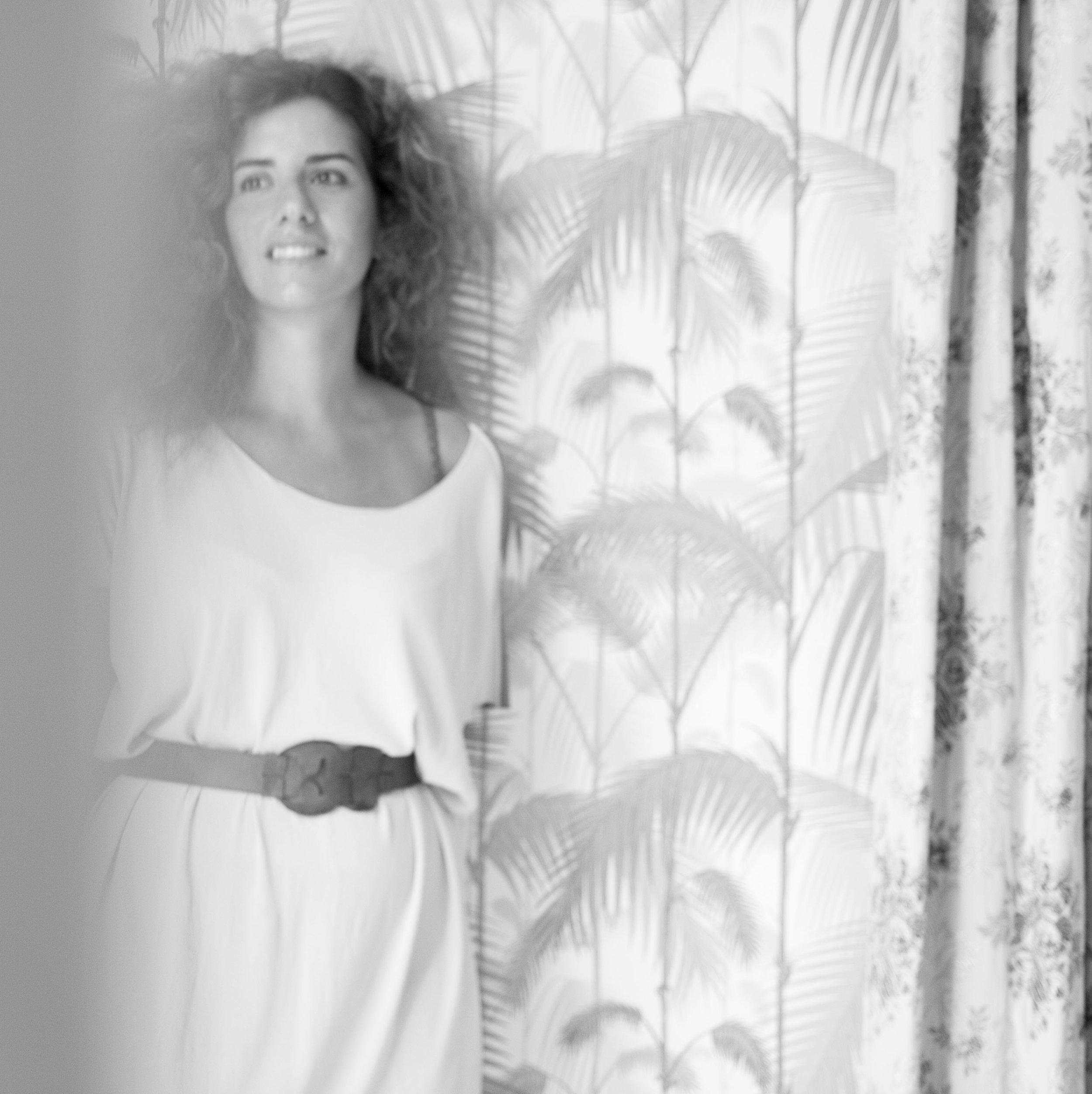 Nathalie Harb (scenographer)