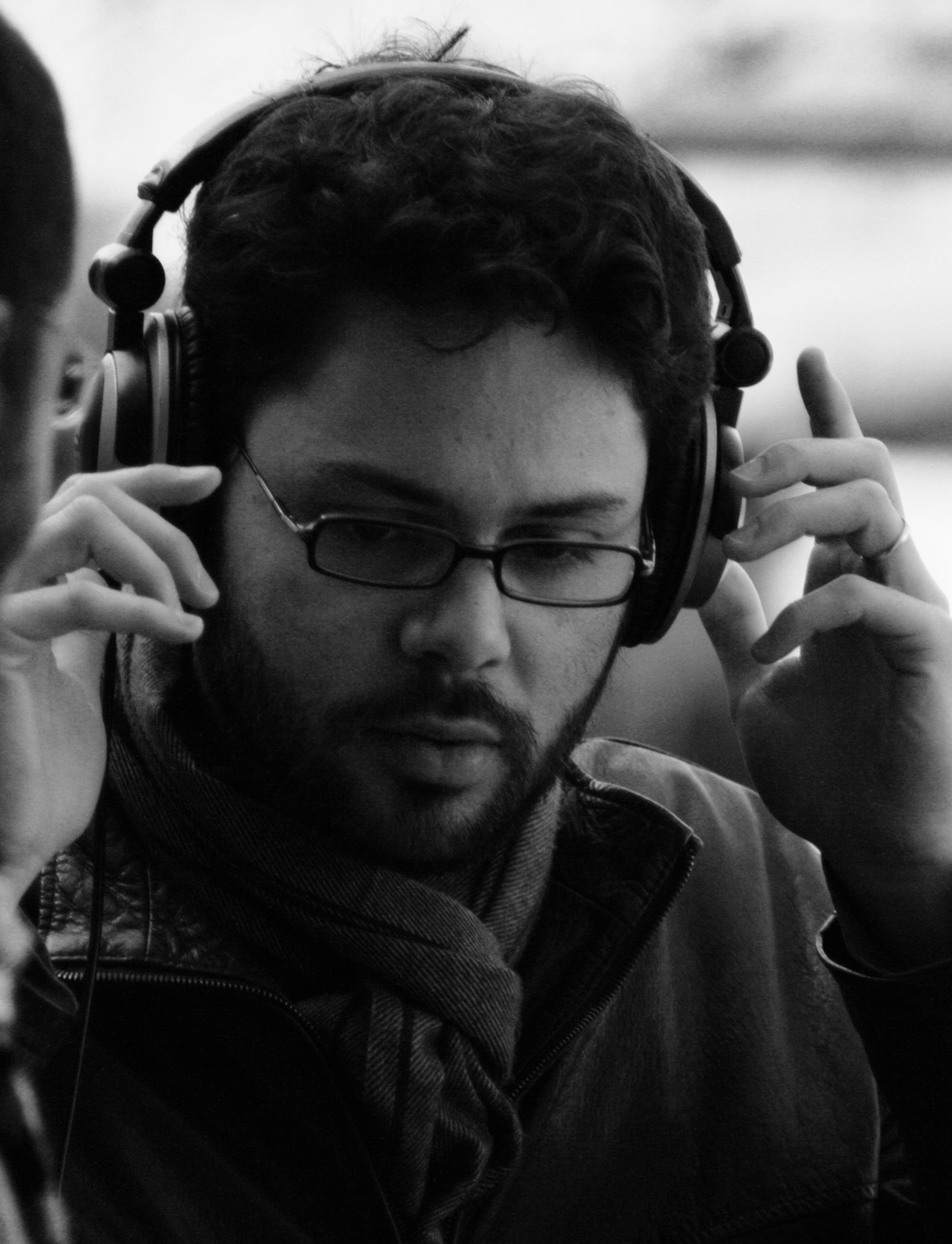 Nadim Mishlawi (sound artist)