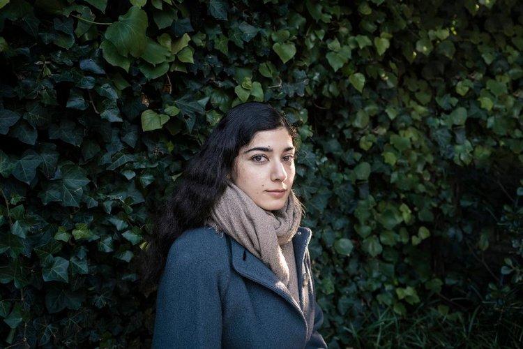 Omaya Malaeb (artist, architect)