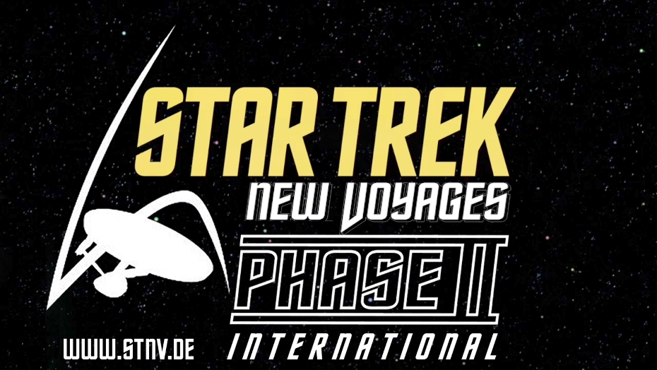 Star Trek New Voyages Phase II