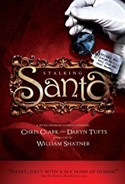 Stalking Santa  (2006)  This one is definitely underrated. It's fun to watch with kids.