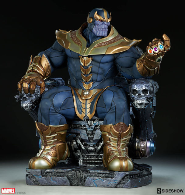 Sideshow Collectible