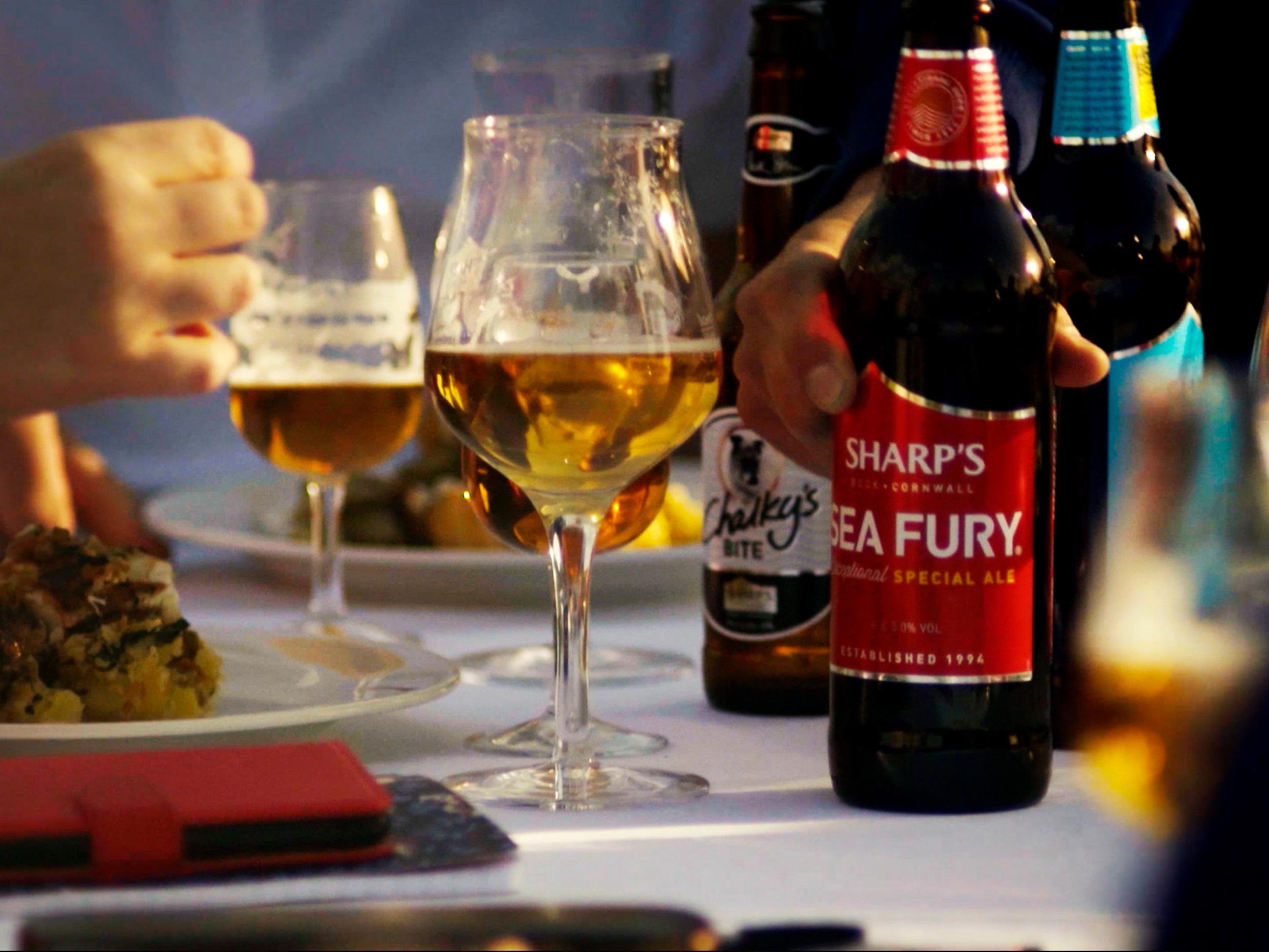 Sharps Food Adventure Beer.jpg