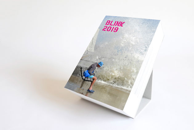 Foto-AbreißkalenderBLINK 2019 -