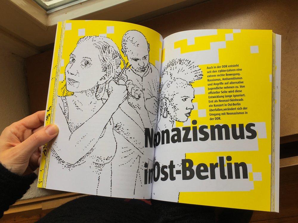 Katalog Ausstellung Immer Wieder