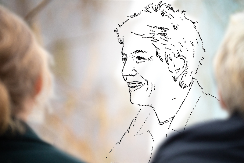 Rotraud Biem - Geboren 1966 in Aachen. Kindheit in Gießen, Berufswunsch Bücherwurm. Studium in Marburg, dann auf nach Berlin, um Schriftsetzerin zu werden. Seit 1992 beschäftigt mit Satz, Bildbearbeitung & Layout. Seit 2008 freiberuflich. Als freie Mitarbeiterin seit 2013 dabei. Lieblingswerkzeuge: Lasso und Zauberstab bei der Bildoptimierung.