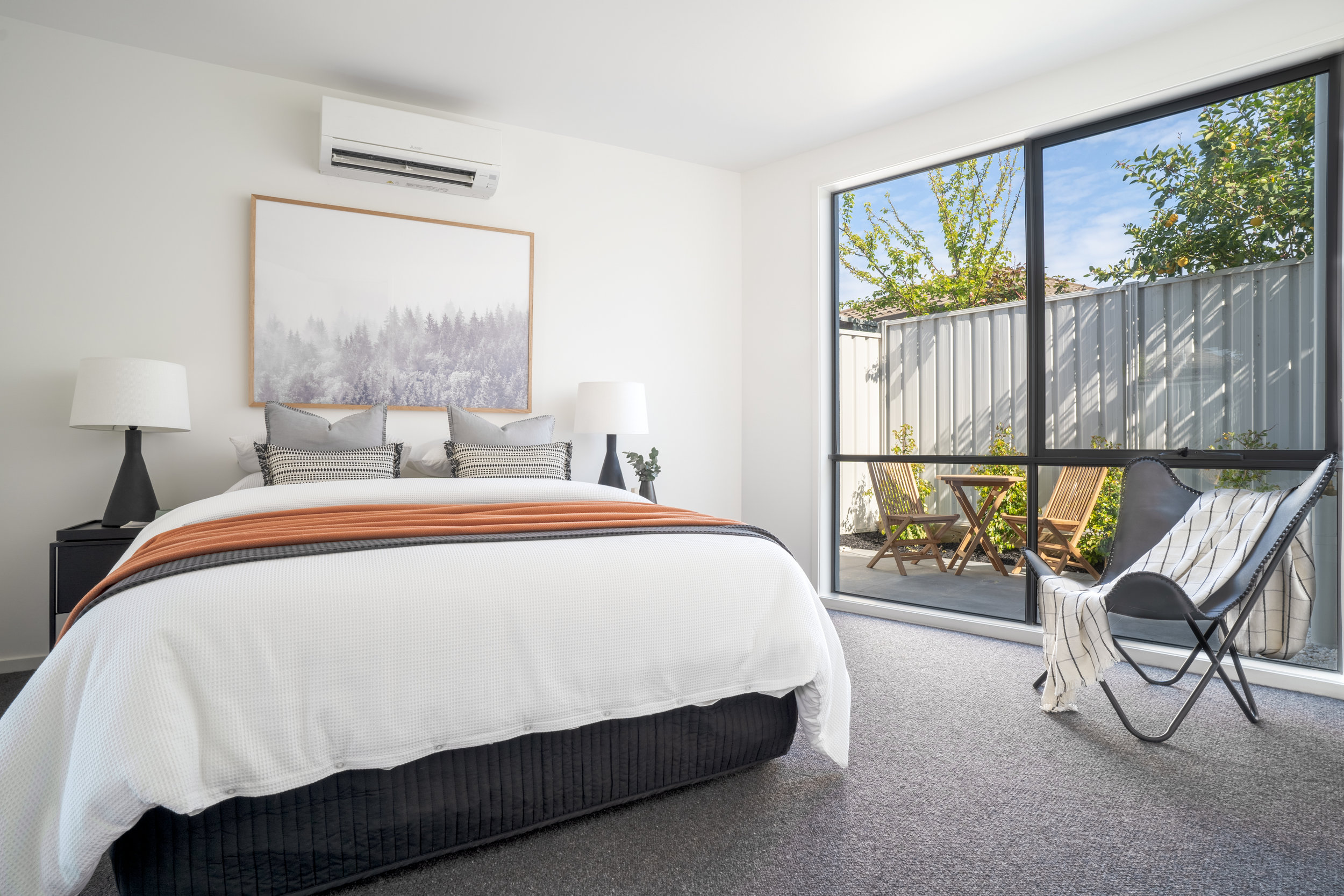 SEDDON TOWNHOUSES | Buckley Street