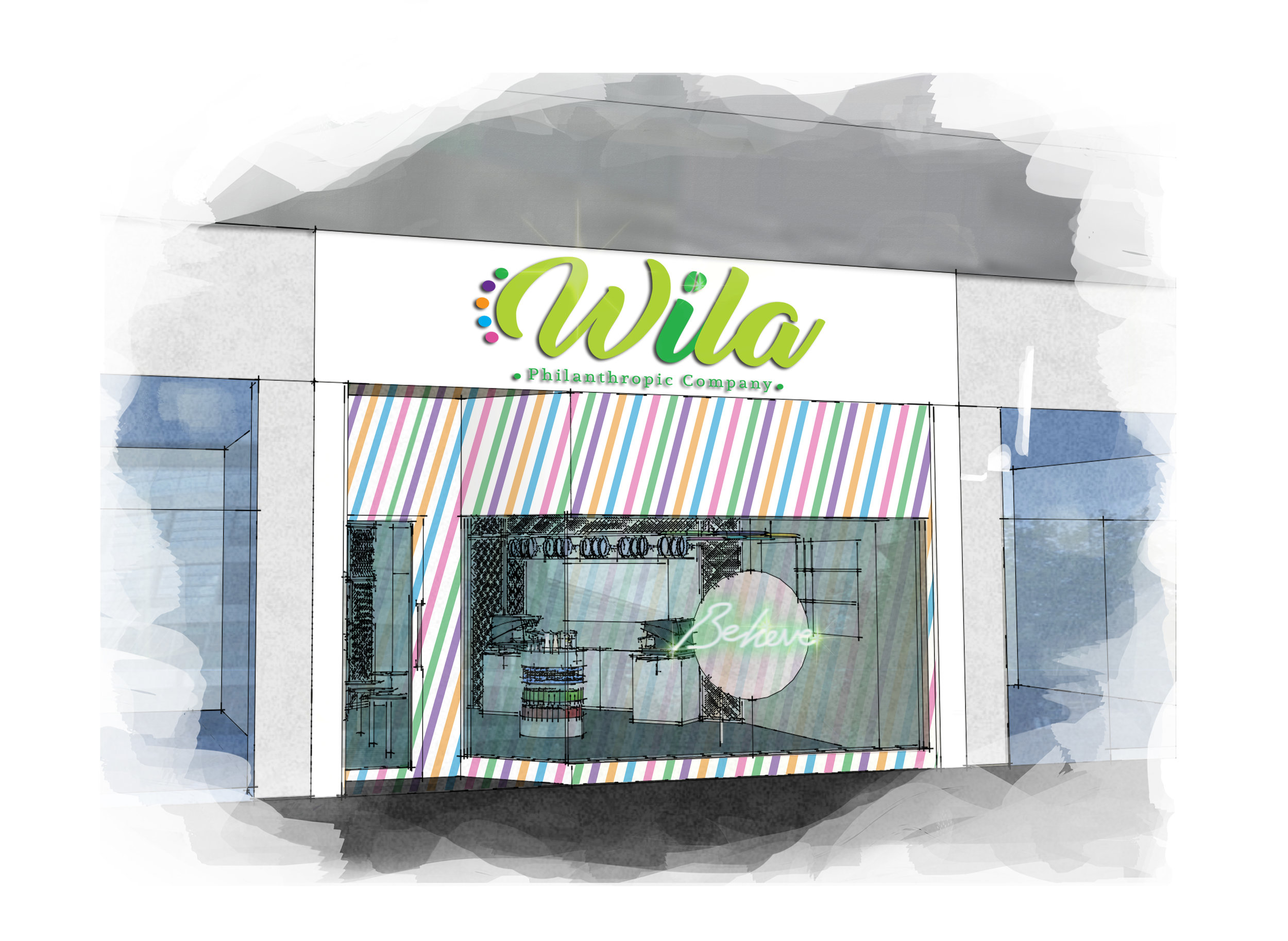 Willa Facade