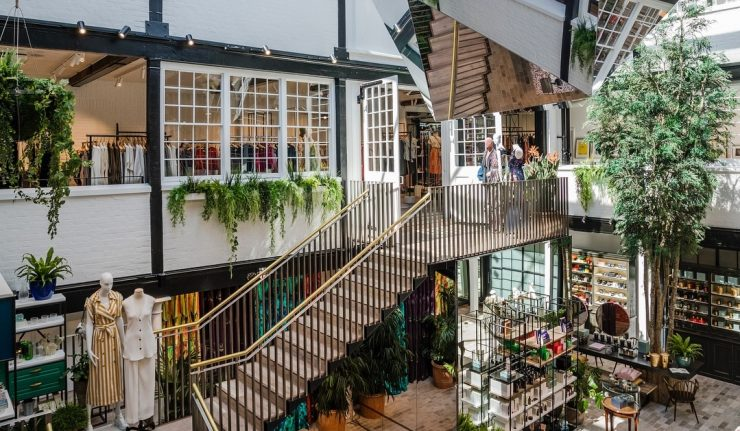 The Shop at Bluebird -