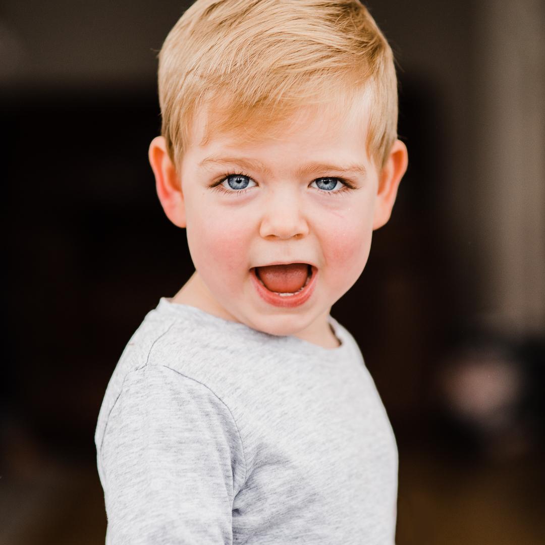 Toddler boy portrait in home photoshoot- cheltenham child photographer.jpg