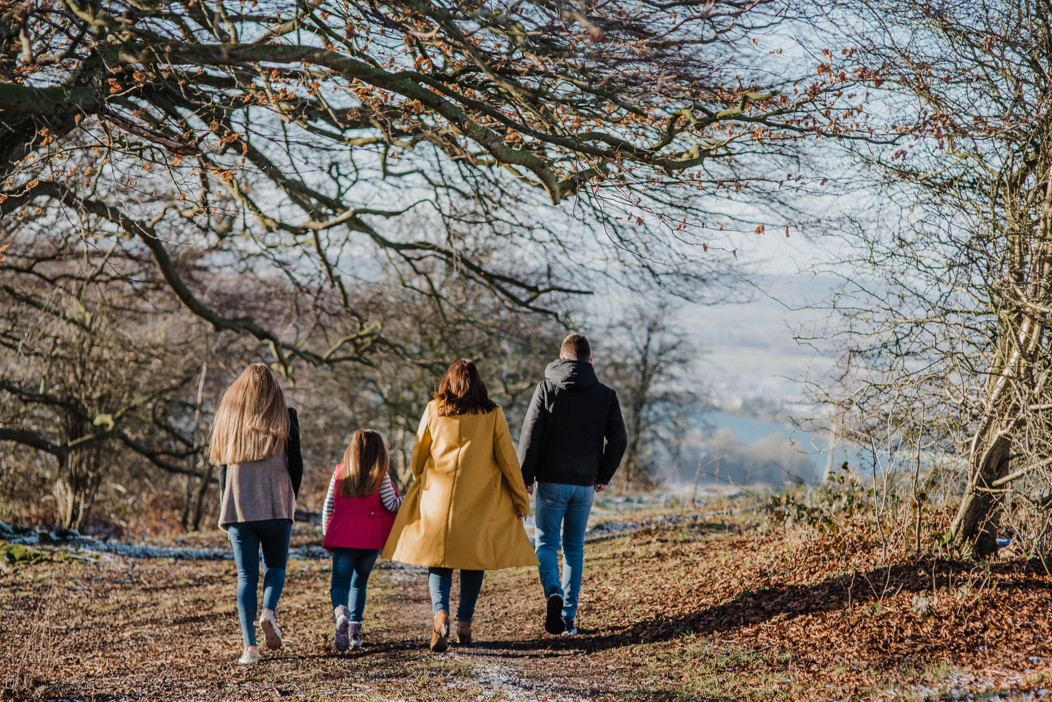 Mother with children country walk.jpg
