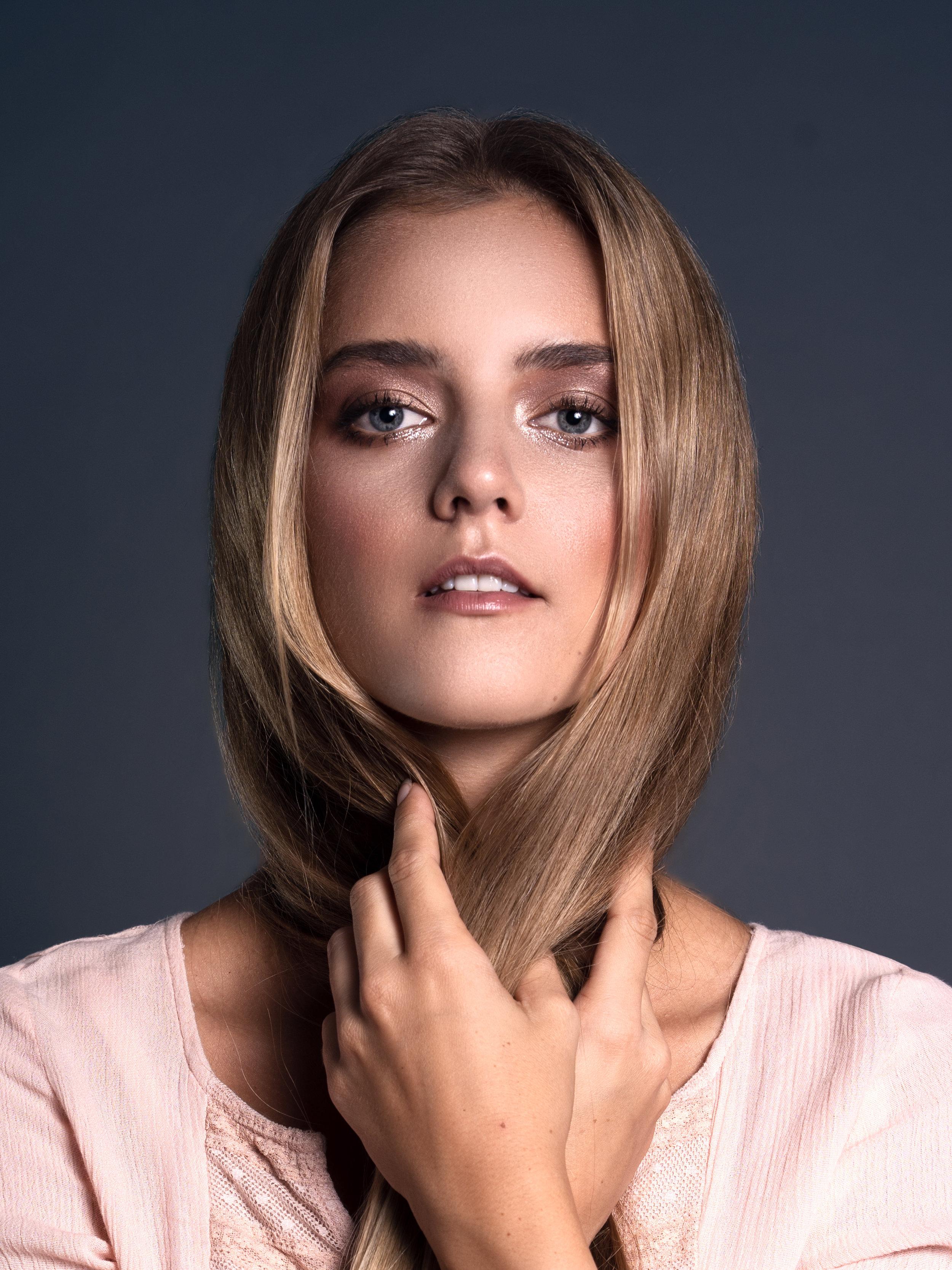 Model:  @josikrz   MUA: Laura Stielow