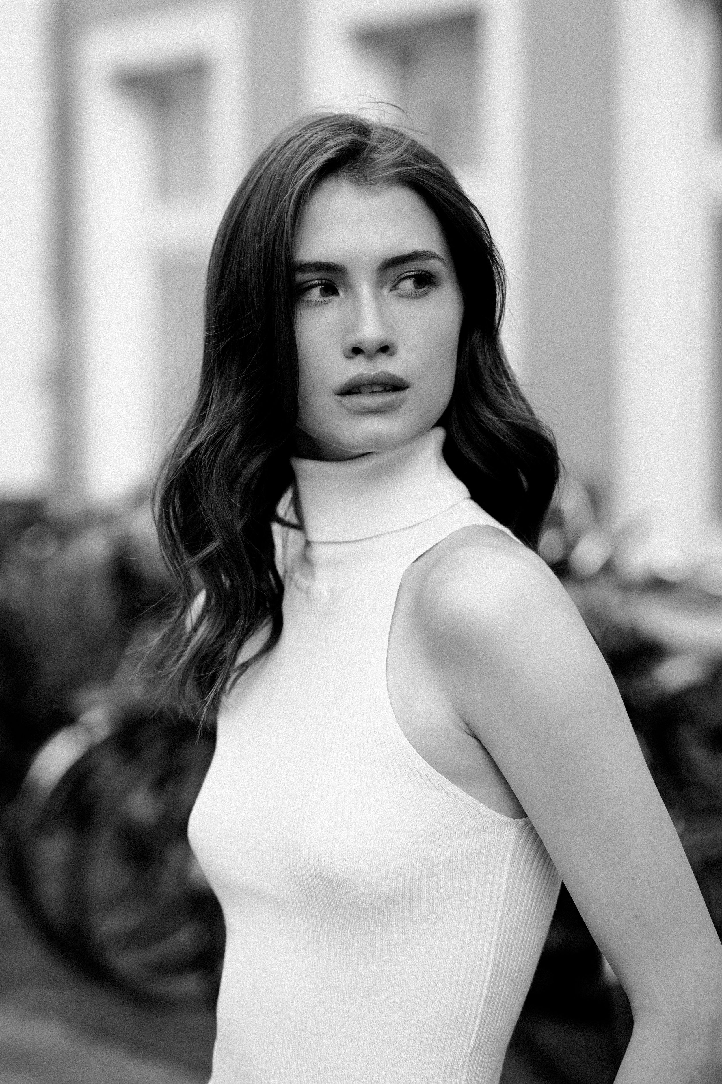 Under the amazing supervision of  @agataserge   Model:  @alicja.zebrowska  from  @uncovermodelswarsaw  MUA:  @koletagabrysiak  Stylist: @bognastepa.stylist