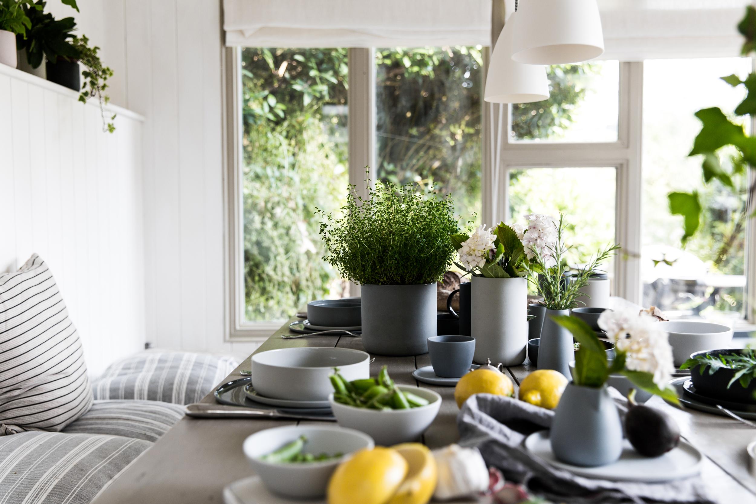 Bespoke Dinner Set -