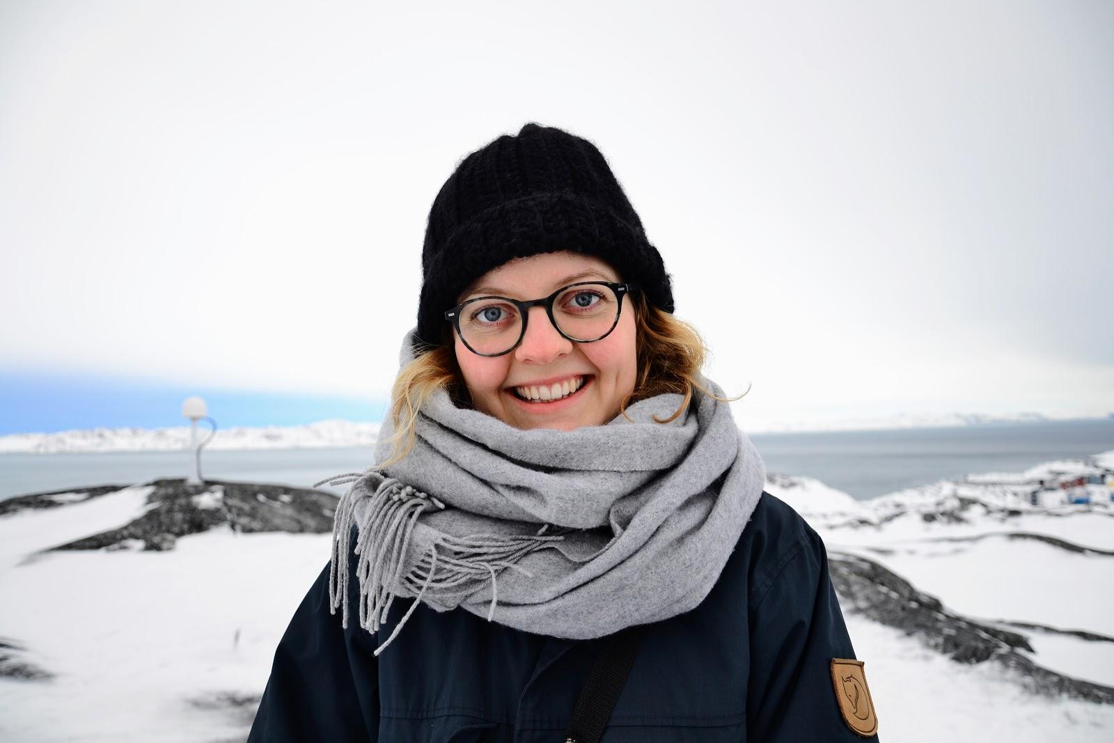 Sara Friis - Medlem af GrønlandsudvalgetDeltager på studieturen til Grønland vinteren 2017Bosat i KøbenhavnMail: sarahansenfriis@gmail.comMobil: 27591302