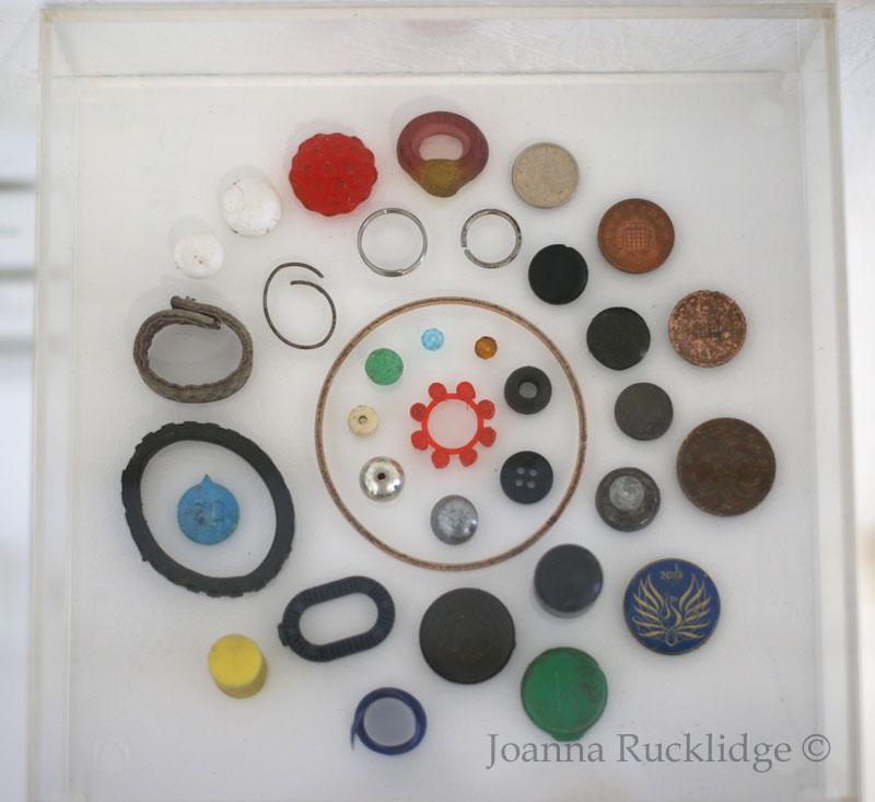Going Round in Circles (2014) - Joanna Rucklidge