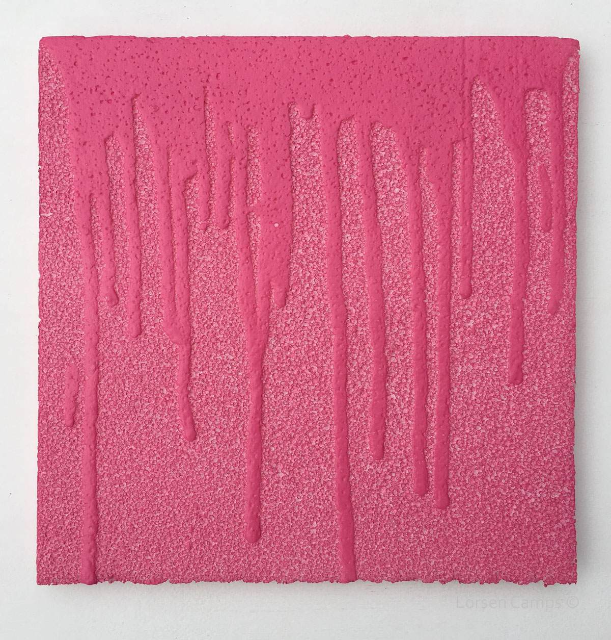 Pink Drips (2019)
