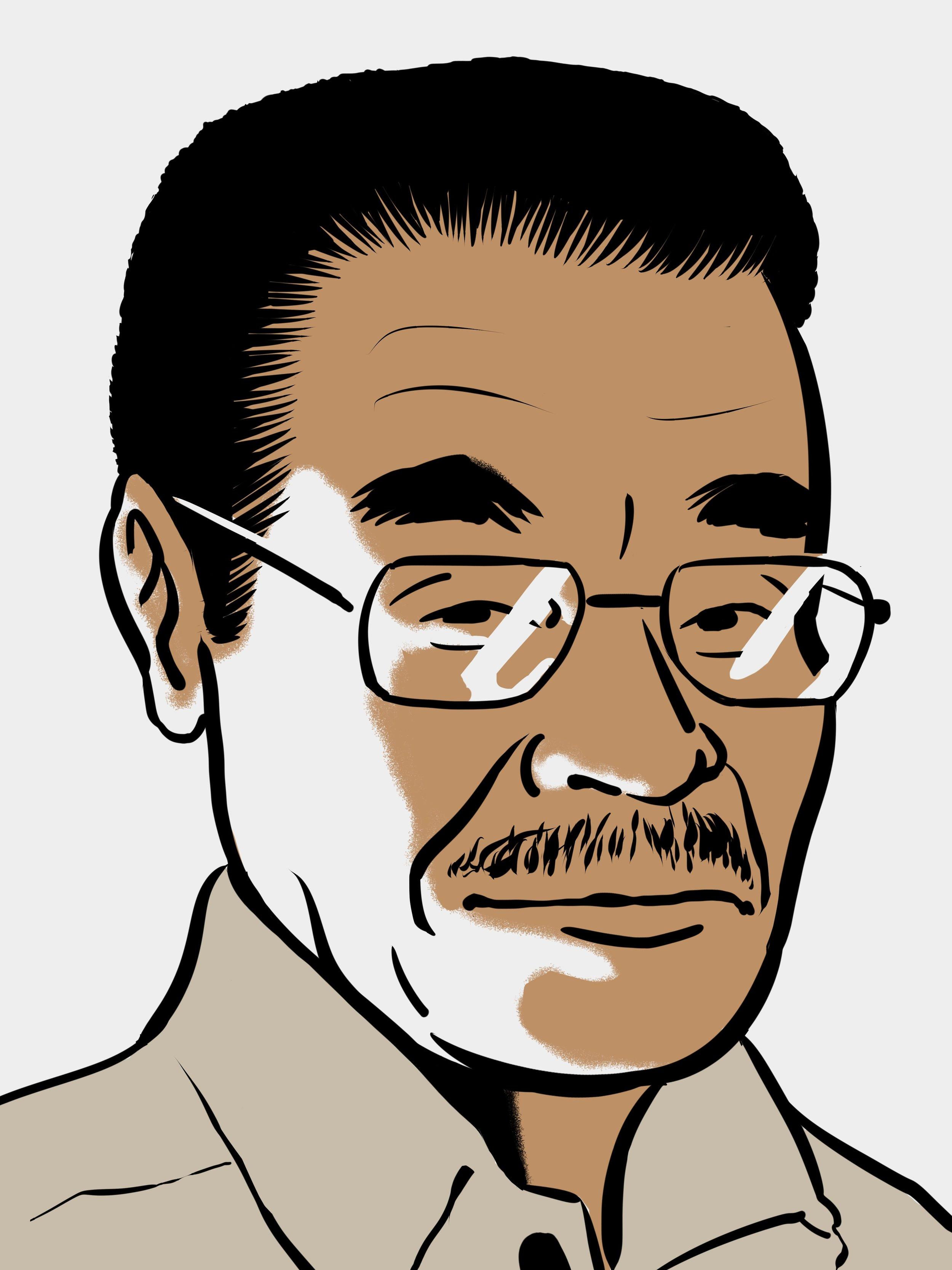 Yoshihiro Tatsumi