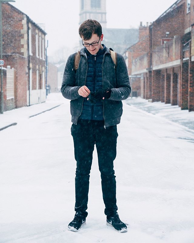 This is Jake, our other co-founder. This is a throwback to this March when the UK experienced the beast from the east. Are you missing a little bit of that chill? ⠀ .⠀ .⠀ .⠀ .⠀ .⠀ .⠀ #film #Video #35mm #cinema #filmphotography #filmfeed #cinematic #cinematography #analog #pedestrianmedia #thefilmcommunity #photosofengland #englandtrip #focalmarked #photo #day #joy #love #style #beautiful #sony #oxford #photo #photography #photographer #a7 #gmaster #sonycameras #visualsoflife #artofvisuals #oxford #visualsoflife