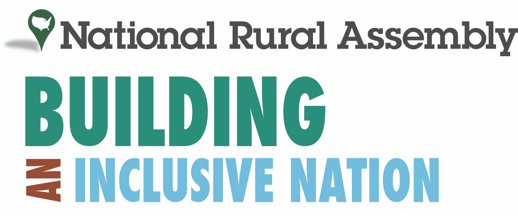 2013 National Rural Assembly Logo