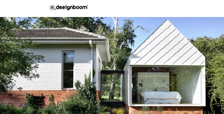 Empire house, Designboom, 2019