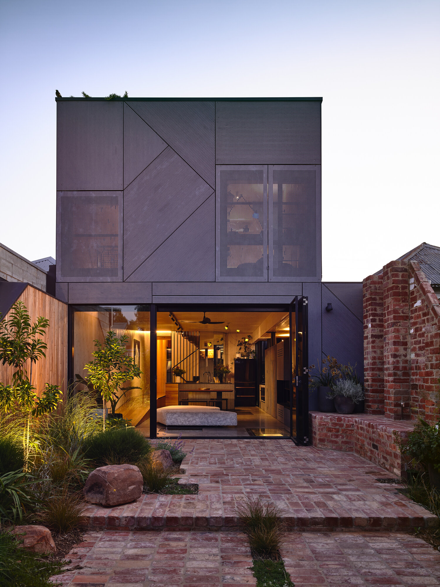 Austin Maynard Architects