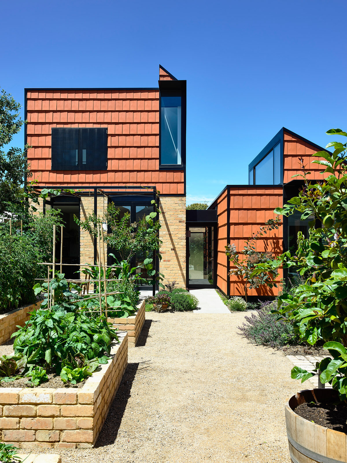 Austin Maynard Architects Sustainable Residential Architecture