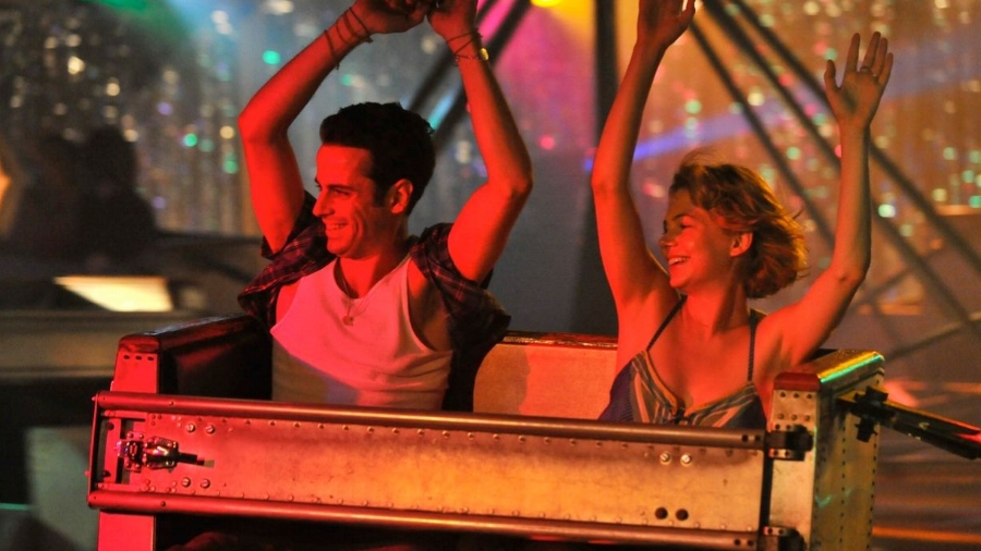 """Take This Waltz - """"Incredibly bold in its execution."""""""