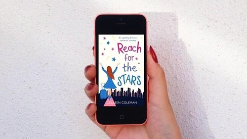How To Make 'No Time' Work For You: Working Mum Writes Bestseller On Her Phone