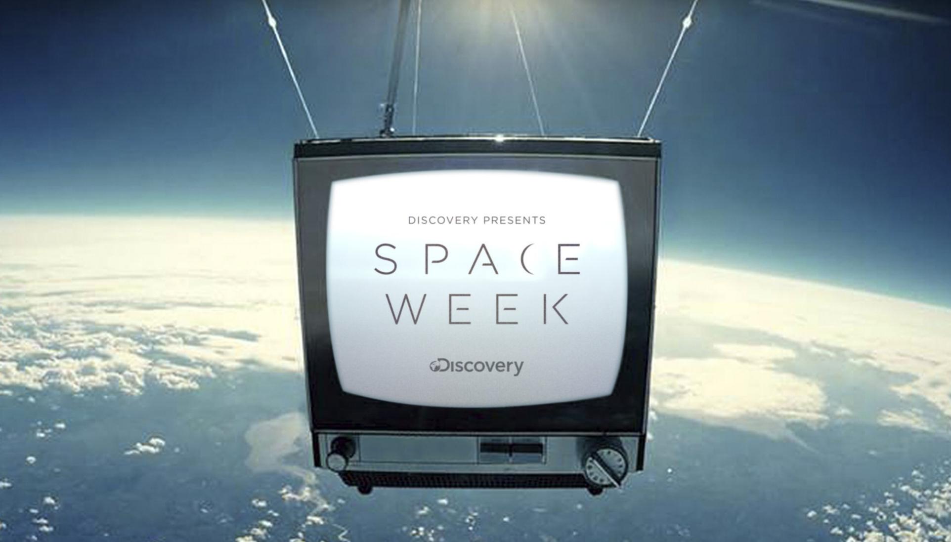 Space Week 2018